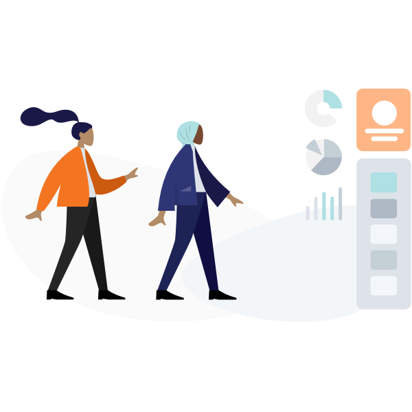 it service review illustration